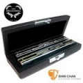 WEISSENBERG(威森堡)口琴盒-22孔複音口琴盒(可裝2支)手工木盒