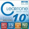 CLeaRTone(0.10-0.46)頂級電吉他弦【吉他弦專賣店/進口弦/9410】