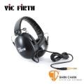 隔音耳罩 ▻ ViC FiRTH SIH1 鼓手專用 隔音耳罩式二用耳機 有效減低24分貝 保護您的耳朵【吉他手/貝斯手/鍵盤手皆適用】