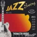 Thomastik Infeld奧地利手工電吉他弦 (Jazz Swing系列: JS111 (11-47)電吉他弦【進口弦專賣店/JS-111/手工弦】