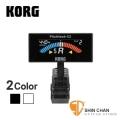 Korg AW-3G2 進階二代調音器 吉他貝斯用 彩色螢幕 (2色)【PitchHawk-G2/AW3G 2】