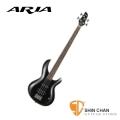 日本專業品牌 Aria IGB-STD 電貝斯【Aria專賣店/BASS】