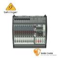混音器 ► Behringer PMP4000 1600瓦16軌高功率混音座【PMP-4000】