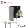 英國品牌 SE Electronics 錄音過濾罩 Reflexion Filter PRO 【麥噴/防噴罩/噴麥罩/口水罩/Pop Filter】