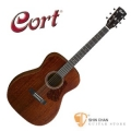 Cort吉他►Cort L450C 桃花心木 單板民謠吉他【Cort品牌/L-450C/木吉他】