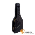 吉他袋 ► Angilo 42吋雙肩背木吉他袋 加厚20mm內裏 Jumbo型 特別長或寬的民謠吉他皆放的下