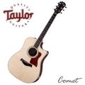 Taylor吉他►美國 Taylor 410CE 頂級民謠吉他【可插電木吉他/民謠吉他品牌/410-CE】