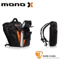 mono袋►美國MONO FlyBy 變形背包(2用-可放17吋以下筆電)