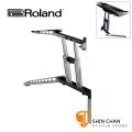 Roland KS-J8 原廠多功能鍵盤架【可收折/Keyboard Stand/KSJ8】