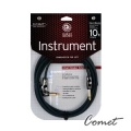 Planet Waves PW-AGRA-10 Circuit Breaker 頂級10呎導線-快拆開關頭(1直頭1L頭)