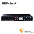 Roland UA-1010 專業級USB 錄音介面/錄音卡 (24-bit/192 kHz 聲音品質) 原廠一年保固【10進10出/同時10軌錄音】 UA1010