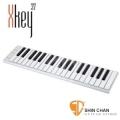 Xkey鍵盤►Xkey37 鋁製midi鍵盤-全尺吋琴鍵/保固二年