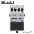 BOSS FB-2 增益效果器【BOSS專賣店/Booster/ Feedbacker /FB2】