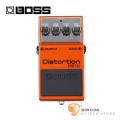 BOSS DS-1X 破音效果器【Distortion/失真/電吉他單顆效果器/DS1X】