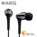 akg耳機 ► AKG K390NC 耳塞式耳機 動態降噪功能【K-390NC】