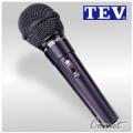 TEV TM-326 動圈式麥克風 附原廠麥克風線 TM326 適合唱歌/演講/卡拉OK