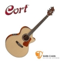 韓國 Cort NDX20 單板可插電木吉他【Cort電民謠吉他專賣店/吉他品牌/NDX-20】