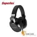 superlux耳機 | Superlux HD685 高音質封閉式耳罩耳機【HD-685】