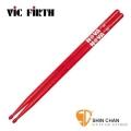鼓棒 ► ViC FiRTH NOVA N5AR 美製 爵士鼓棒 紅色 5A