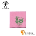 aNueNue U900 粉紅色琴布/吉他烏克麗麗專用拭琴布 (aNN-U900PC)超細纖維布