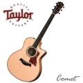 Taylor吉他► 美國 Taylor 416CE 頂級民謠吉他【Talyor木吉他專賣店/吉他品牌/416-CE】