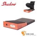 shadow拾音器 ▻ Shadow SH Stompin Bass 低頻節奏拾音踏板/效果器 附收納包