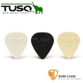 TUSQ | Graph Tech 加拿大製 Pick TUSQ 人造象牙 Pick三片組(0.88mm)A3 吉他彈片組