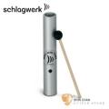 Schlagwerk WT120 鋁製迷你哇哇管 德國製【WT-120/Wah-Wah-Tube mini】