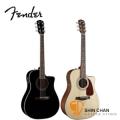 Fender CD-140SCE 單板可插電民謠吉他【Fender電木吉他專賣店/吉他品牌/CD140SCE】