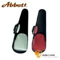 Abbott  Violin 小提琴琴盒/可雙肩背/可放置肩墊/附背帶/濕度顯示【多種尺寸】
