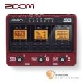 ZOOM B3 貝斯綜合效果器 (原廠公司貨/一年保固)