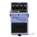 BOSS CEB-3 貝斯和聲效果器 【Bass Chorus /貝斯單顆效果器/CEB3】