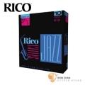 竹片►美國 RICO Select Jazz 高音 薩克斯風竹片  3 SOFT  Soprano Sax (10片/盒)