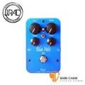 效果器 ▻ J.RAD 美國手工品牌 Blue Note OD 藍調失真效果器 美國製 (J.Rockett Audio Designs)【JRAD/BNTS】