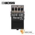 吉他效果器 ► BOSS RV-6 數位殘響效果器 【Digital Reverb/keyboard/BASS可用/RV6/電吉他單踏效果器】