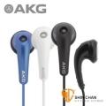 akg耳機 ► AKG Y15 半開放耳塞式耳機【Y-15】