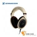 耳機 ► 德國聲海 SENNHEISER HD 598 開放型耳罩式耳機 台灣公司貨 原廠兩年保固【HD-598】