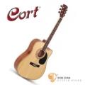 Cort SA11C 民謠吉他 印尼廠【Cort品牌/SA-11C】