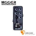 Mooer 010 Two Stone 迷你音箱前級模擬效果器【Micro Preamp】【TWO ROCK Coral】