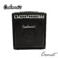 Coolmusic DK-35 多功能樂器音箱 35瓦/可同時三輸入 【吉他/貝斯/鍵盤/人聲/街頭藝人音箱/DK35】