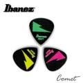 Ibanez ST16HSR 防滑系列彈片 Pick(三片組)