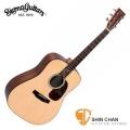 Sigma吉他 ► Sigma DM-18 單板民謠吉他41吋 (DM18 雲杉面單板/經典D桶身) 附贈吉他袋【源自Martin製琴工藝】