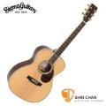 Sigma吉他▻ Sigma OMM-4 單板民謠吉他(OMM4/雲杉面單板/經典OM桶身) 附贈吉他袋【源自Martin製琴工藝】