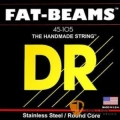 DR FB-45 手工貝斯弦(45-105)美製【DR貝斯弦專賣店/進口貝斯弦/FB45】