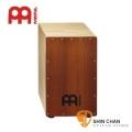 德國 MEINL HCAJ3MH-M 桃花心木-木箱鼓(加贈市價1200元木箱鼓袋-可雙肩背厚袋)