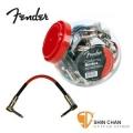 "Fender 6""  效果器短導線15公分 原廠效果器/專用短導線"