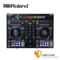 Roland 樂蘭 DJ-505 Serato DJ控制器 原廠公司貨一年保固【DJ505】
