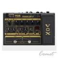 VOX ToneLab ST Guitar Multi-Effects Pedal 真空管效果器 (附原廠中文說明書)