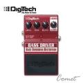 DigiTech Bass Driver 貝斯過載/失真效果器【XBD】