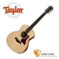 Taylor GS Mini-e Walnut(胡桃木)可插電民謠吉他(附gsmini原廠電木吉他袋)台灣公司貨/36吋小吉他/電木吉他